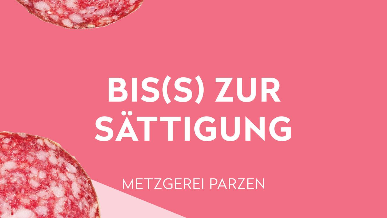 OPUS Marketing / Food & Beverage / Wording Marke Metzgerei