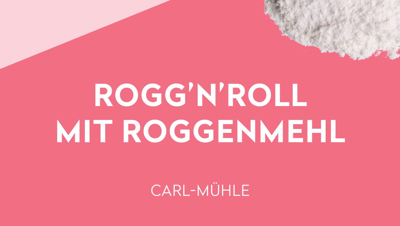 OPUS Marketing / Food & Beverage / Wording Carl Mühle