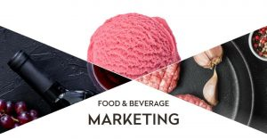 OPUS Marketing / Food & Beverage / Branche