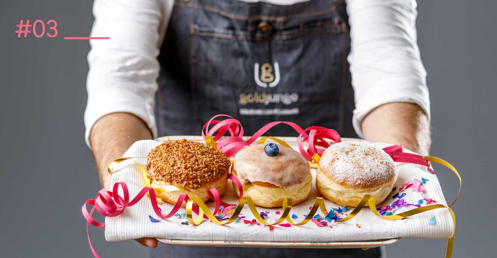 OPUS Marketing / Food & Beverage / goldjunge / Food-Photography