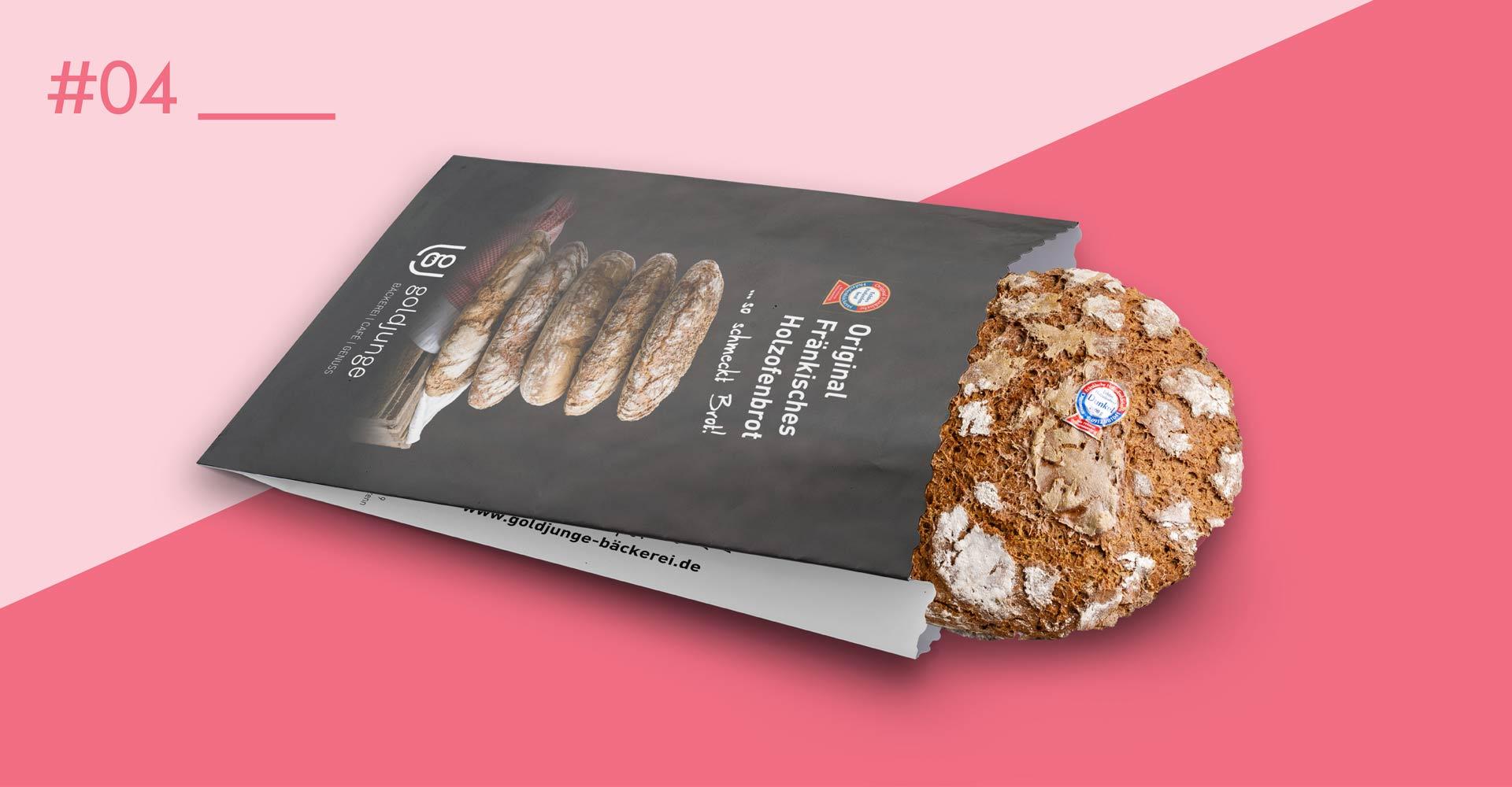OPUS Marketing / Food & Beverage / Packaging