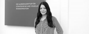 OPUS Marketing / Trainee Projektleitung / Alisa Teller