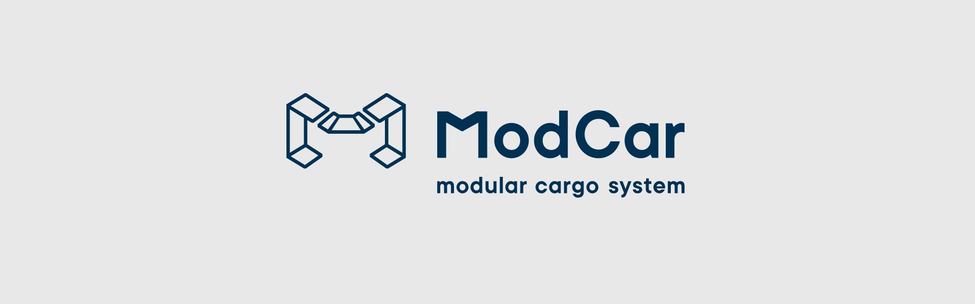 ModCar / Logo
