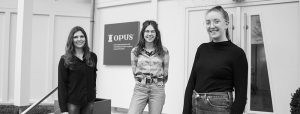 OPUS Marketing / Blog / Drei neue im Turm
