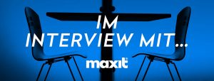 OPUS Marketing / Blog / Interview mit maxit