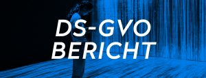 OPUS Marketing / Blog / DS-GVO Bericht