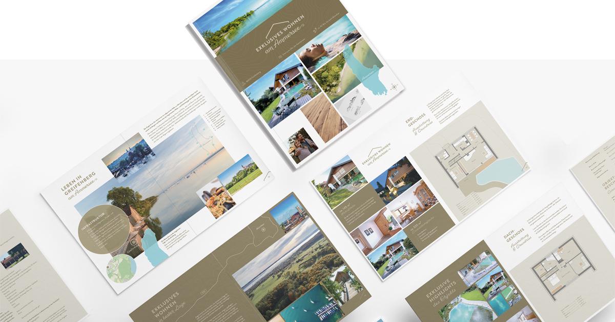 OPUS Marketing / Blog / Immobilienexposé als Verkaufsfaktor Immobilienmarketing