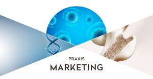 Praxismarketing / Ärzte, Kliniken, Medizinische Versorgungszentren / OPUS Marketing