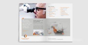 Praxismarketing / Ärzte Werbung / Anzeigen / OPUS Marketing