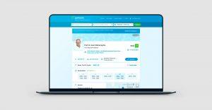 Praxismarketing / Jameda Bewertungsportal für Ärzte / OPUS Marketing
