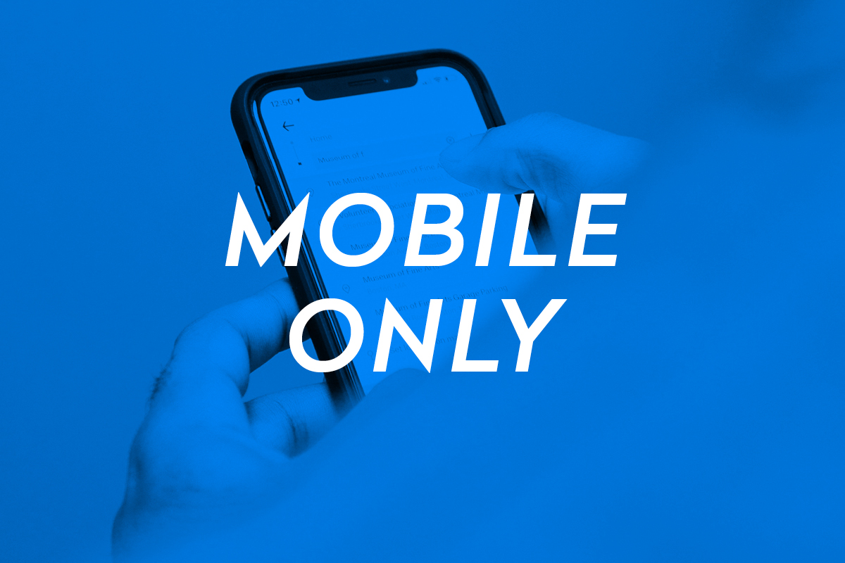 OPUS Marketing / Blog / mobile only