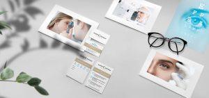 OPUS Marketing / AugenCentrum Bayreuth / Marketing