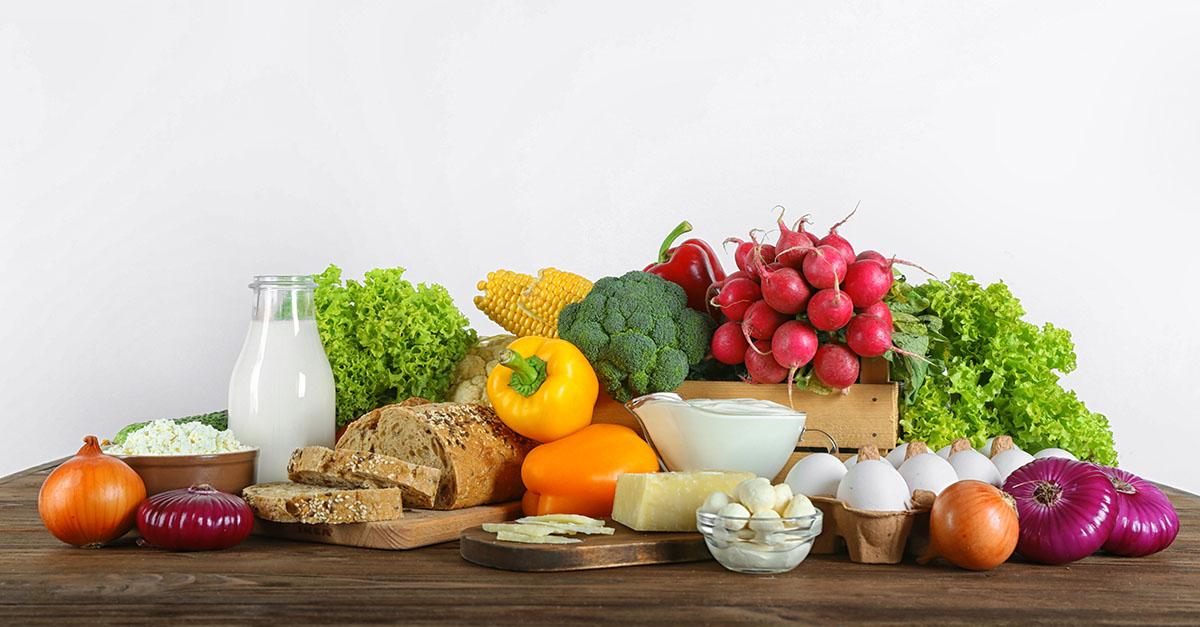 OPUS Marketing / Blog / regionale Lebensmittel vermarkten