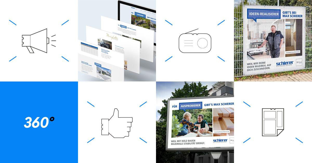 OPUS Marketing / Blog / Frühlingskampagne Schierer