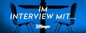 OPUS Marketing / Kundeninterviews / Ben Zillinger