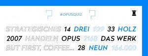 OPUS Marketing / Blog / FAQs OPUS
