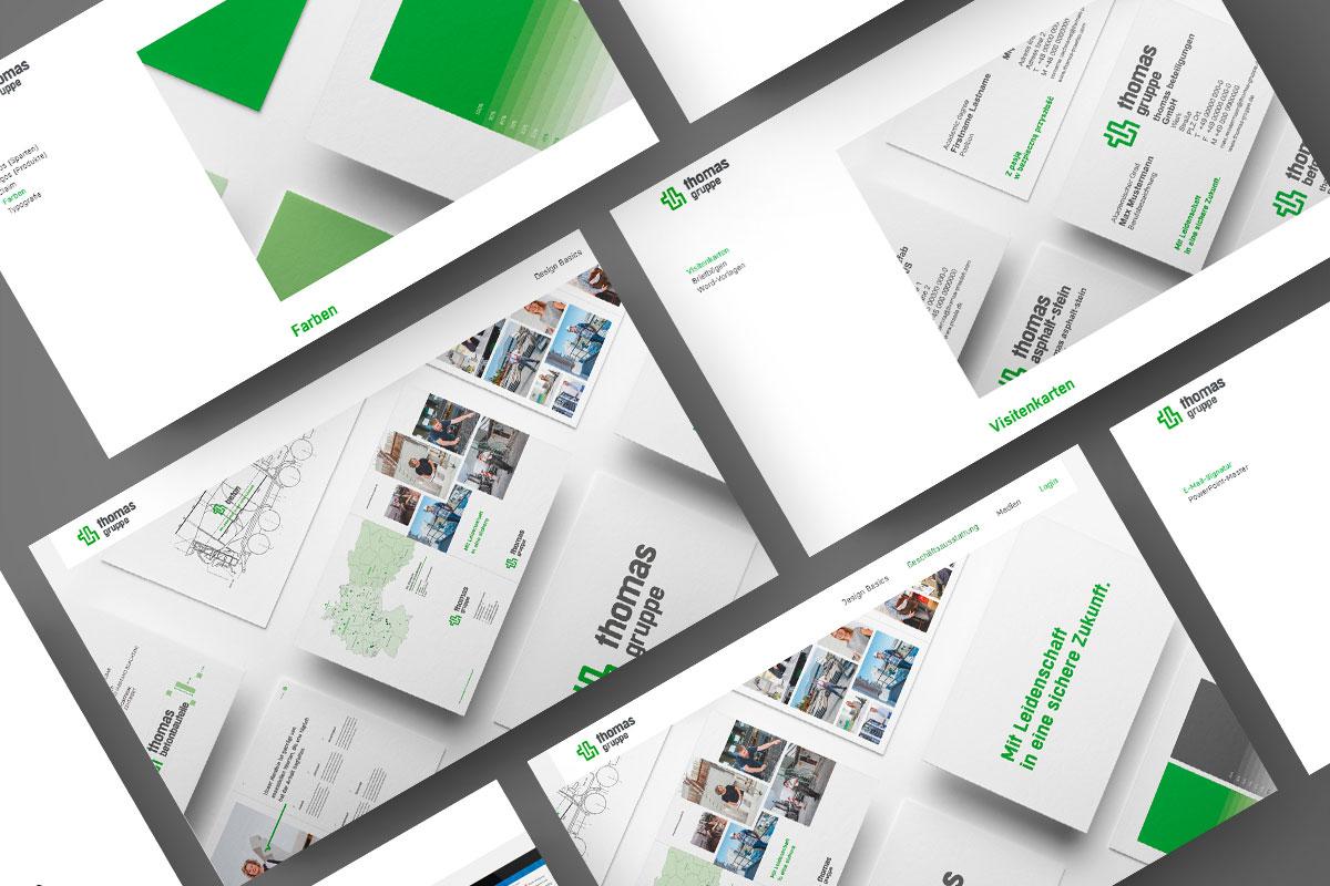 OPUS Marketing / Blog / Brandportal