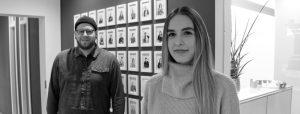 OPUS Marketing / Blog / Gemischtes Doppel Lena und Philipp