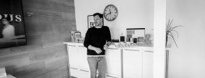 OPUS Marketing / Blog / Vorstellung Steuerungsrunde Peter