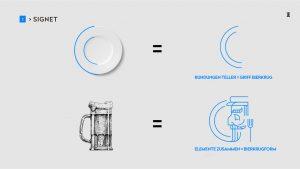 OPUS Marketing / Eremitenklause / Logo