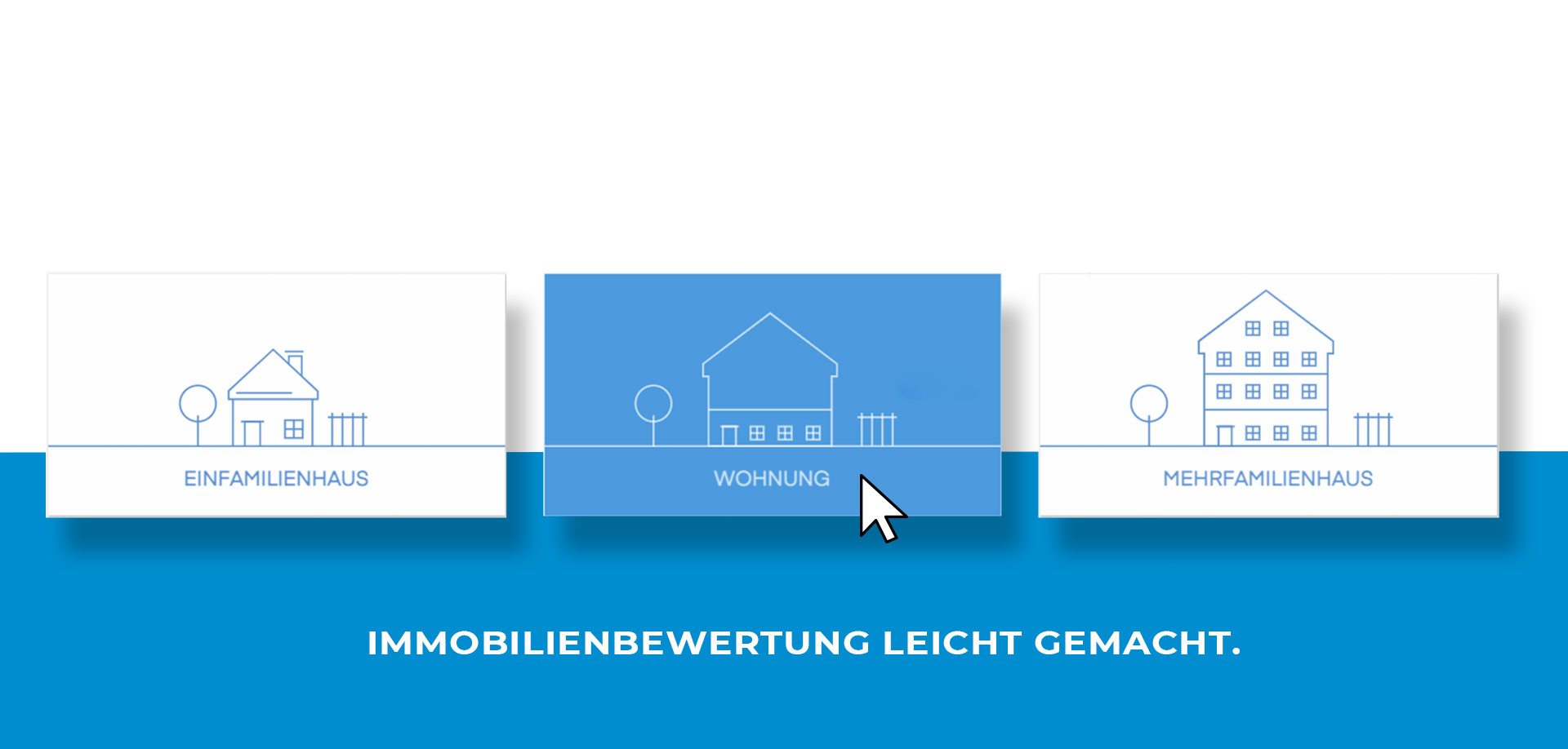 OPUS Marketing / Wich Immobilien / Bewertungstool