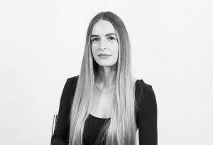 OPUS Marketing / Team / Lena Krieger
