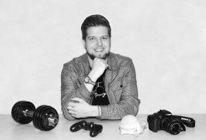OPUS Marketing / Karriereinterview / Markus Baldauf