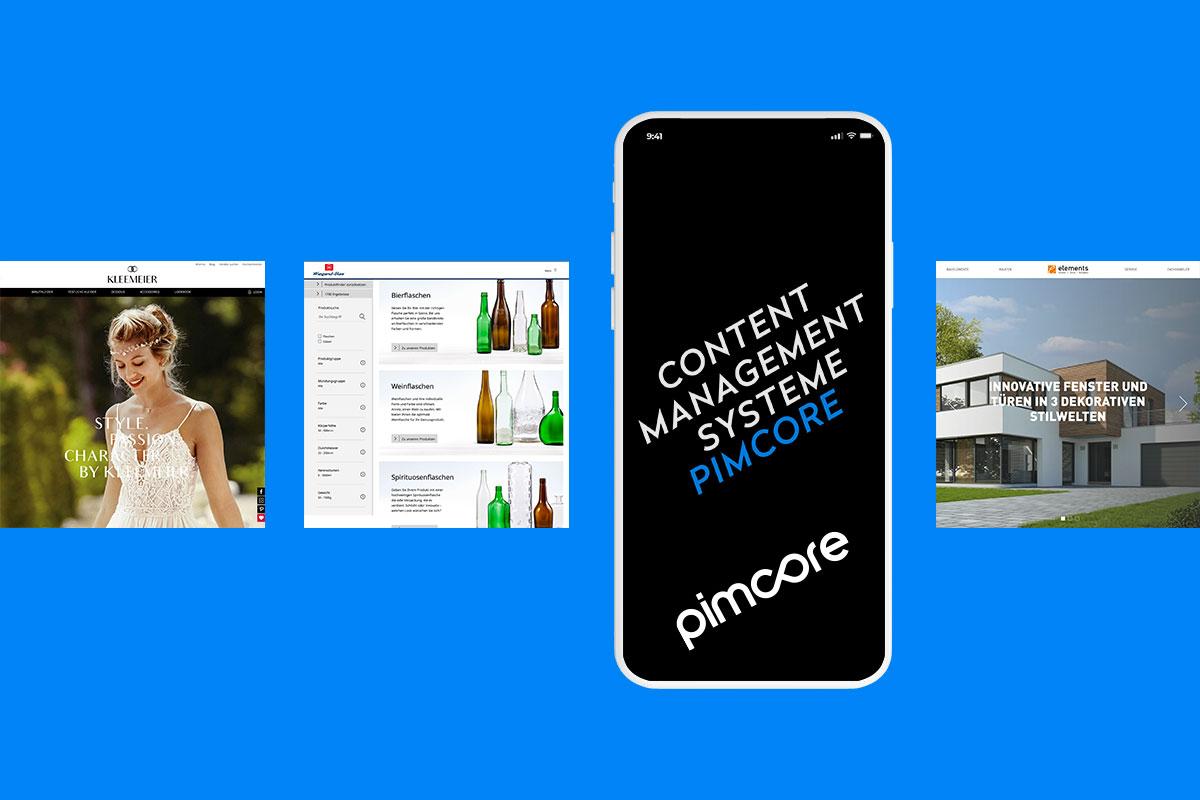 OPUS Marketing / Blog / Pimcore