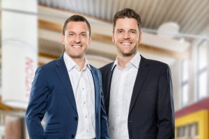 OPUS Marketing / Kundeninterviews / Holz Hauff