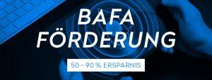 OPUS Marketing / Blog / BAFA Förderung