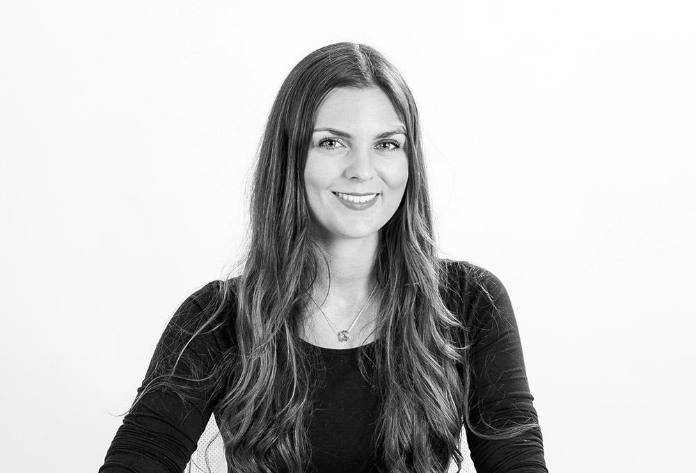 Lena Amrhein von OPUS Marketing