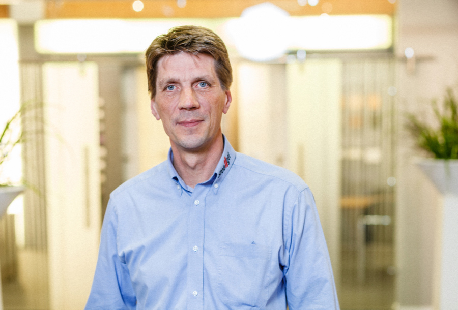 OPUS Marketing / HolzLand Stoellger / Dirk Stoellger