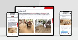 OPUS Marketing / HolzLand Stoellger / Kampagne