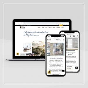 OPUS Marketing / Holz Hauff / Teaser