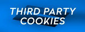 OPUS Marketing / Blog / Third Party Cookies