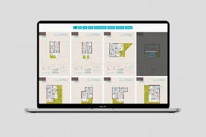 OPUS Marketing / Blog / Grundrisstool Immobilienvermarktung
