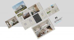 OPUS Marketing / Projekte / Atrio310 Immobilienexposé