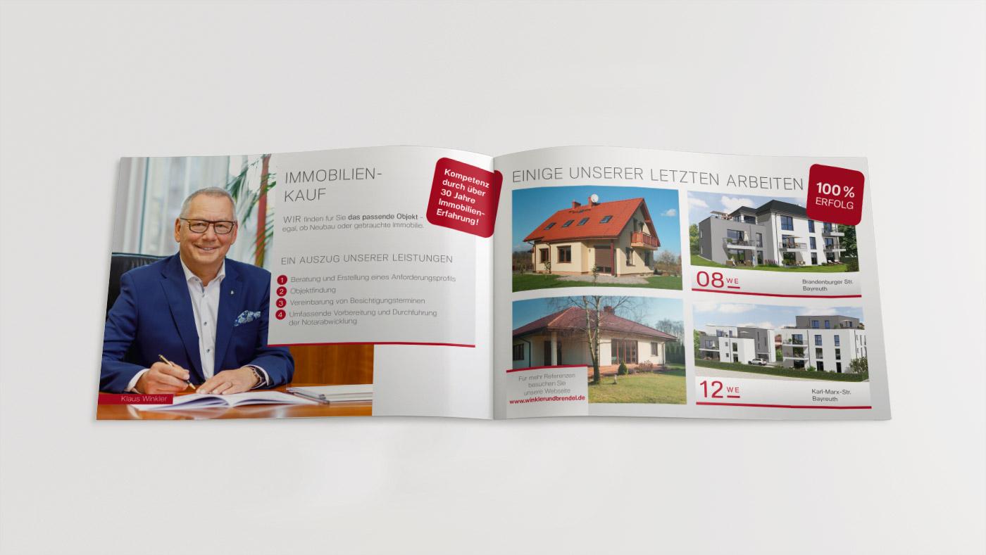 OPUS Marketing / Projekt / Winkler & Brendel