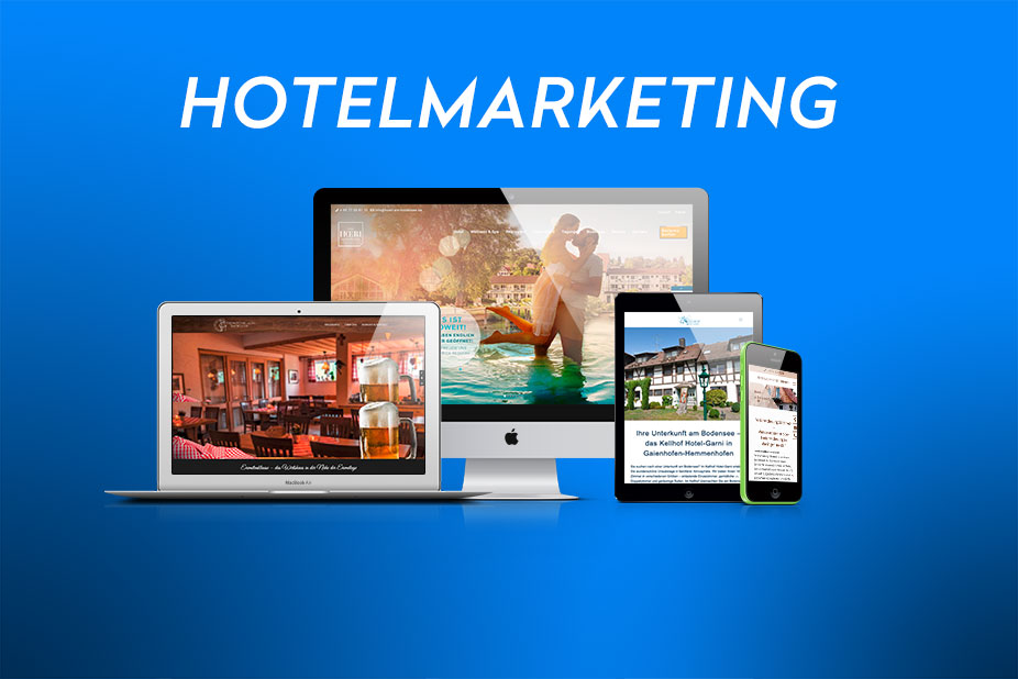 OPUS Marketing / Blog / Hotelmarketing SEO
