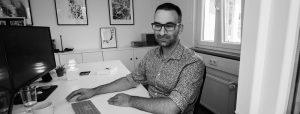 OPUS Marketing / Blog / Vorstellung Prokurist Philipp
