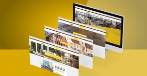 OPUS Marketing / Kundenprojekt / Holz Pirner