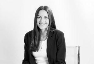 OPUS Marketing / Team / Tessa Angermann