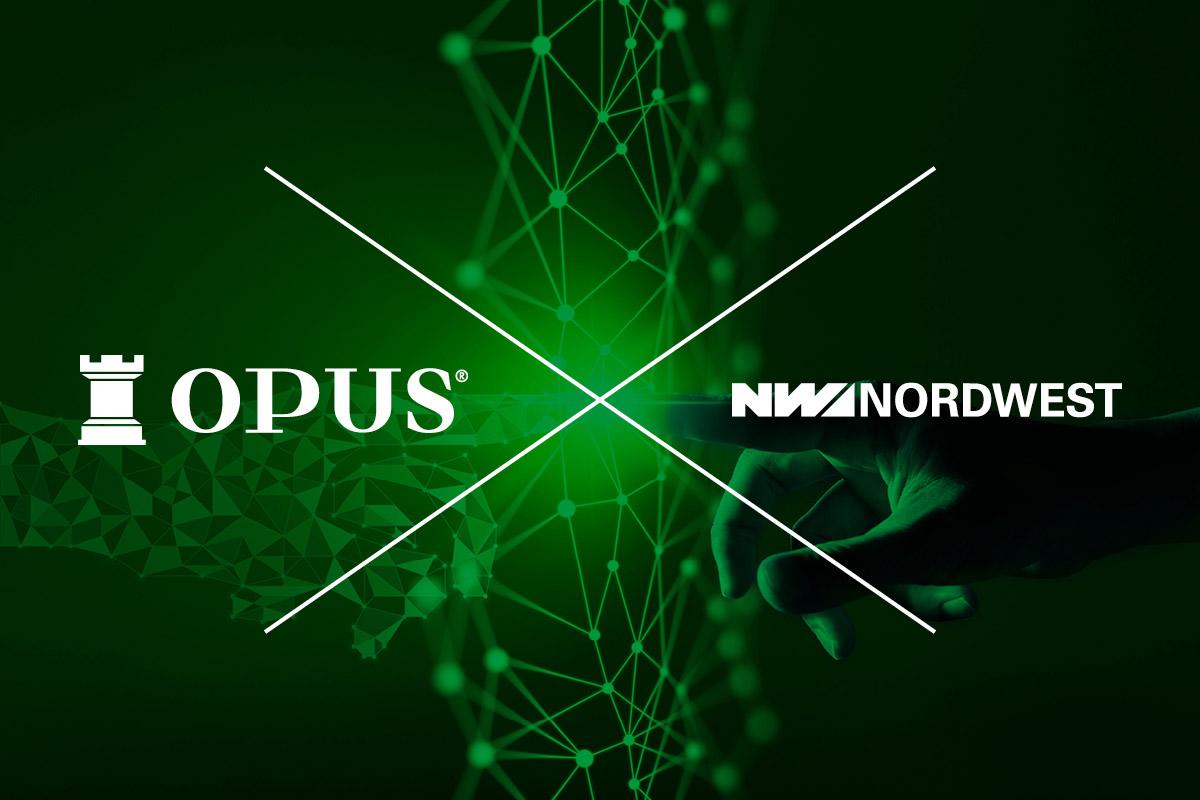 OPUS Marketing / Blog / OPUS meets NORDWEST