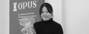 opus-marketing-blog-azubine-kauffrau-büromanagement-wendy