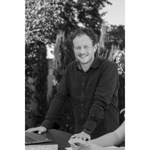 OPUS Marketing / Blog / Junior Projektleiter Lukas