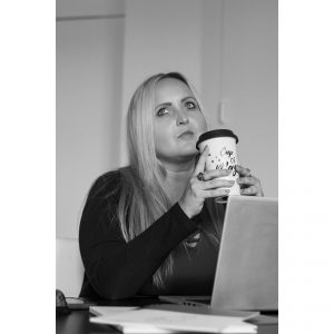 OPUS Marketing / Blog / Vorstellung Olga