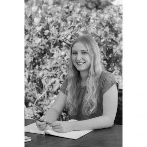 OPUS Marketing / Blog / Trainee Kreation Verena