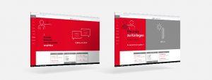OPUS Marketing / Blog / Intranet Kyocera HC Starck
