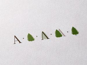 OPUS Marketing / Holz Gar / Logo