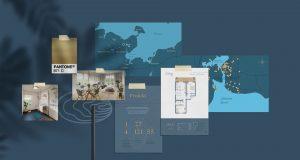OPUS Marketing / Pier67 / Immobilienbasics